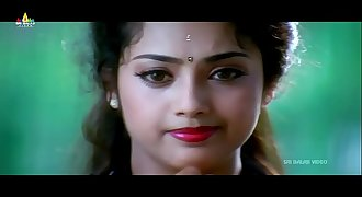 Meena Scenes Back to Back - Telugu Movie Scenes - Sri Balaji Movie
