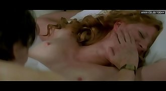 Jessica Chastain - Topless Sex Scenes, Striptease - Jolene (2008)